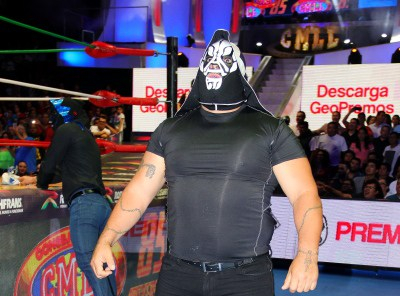 Best of CMLL – May2018